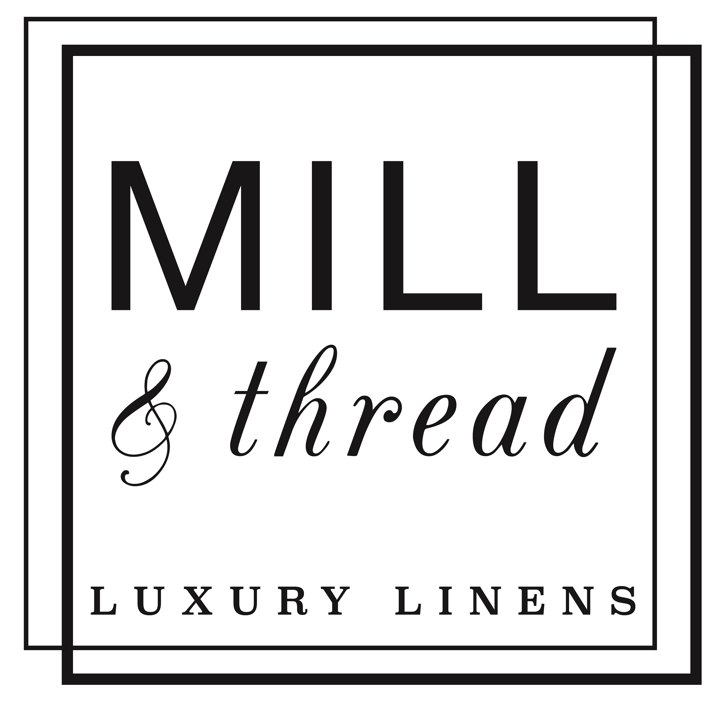 Mill and Thread